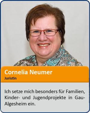 10 Cornelia Neumer