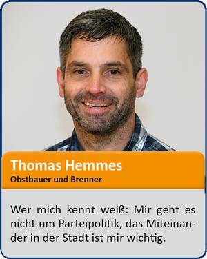 15 Thomas Hemmes