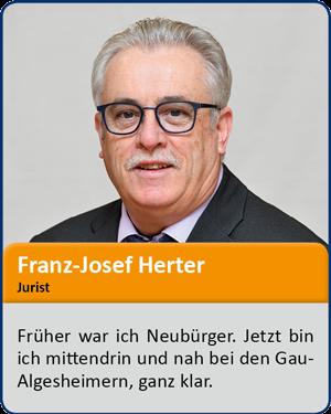 16 Franz-Josef Herter