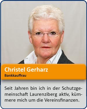 19 Christel Gerharz