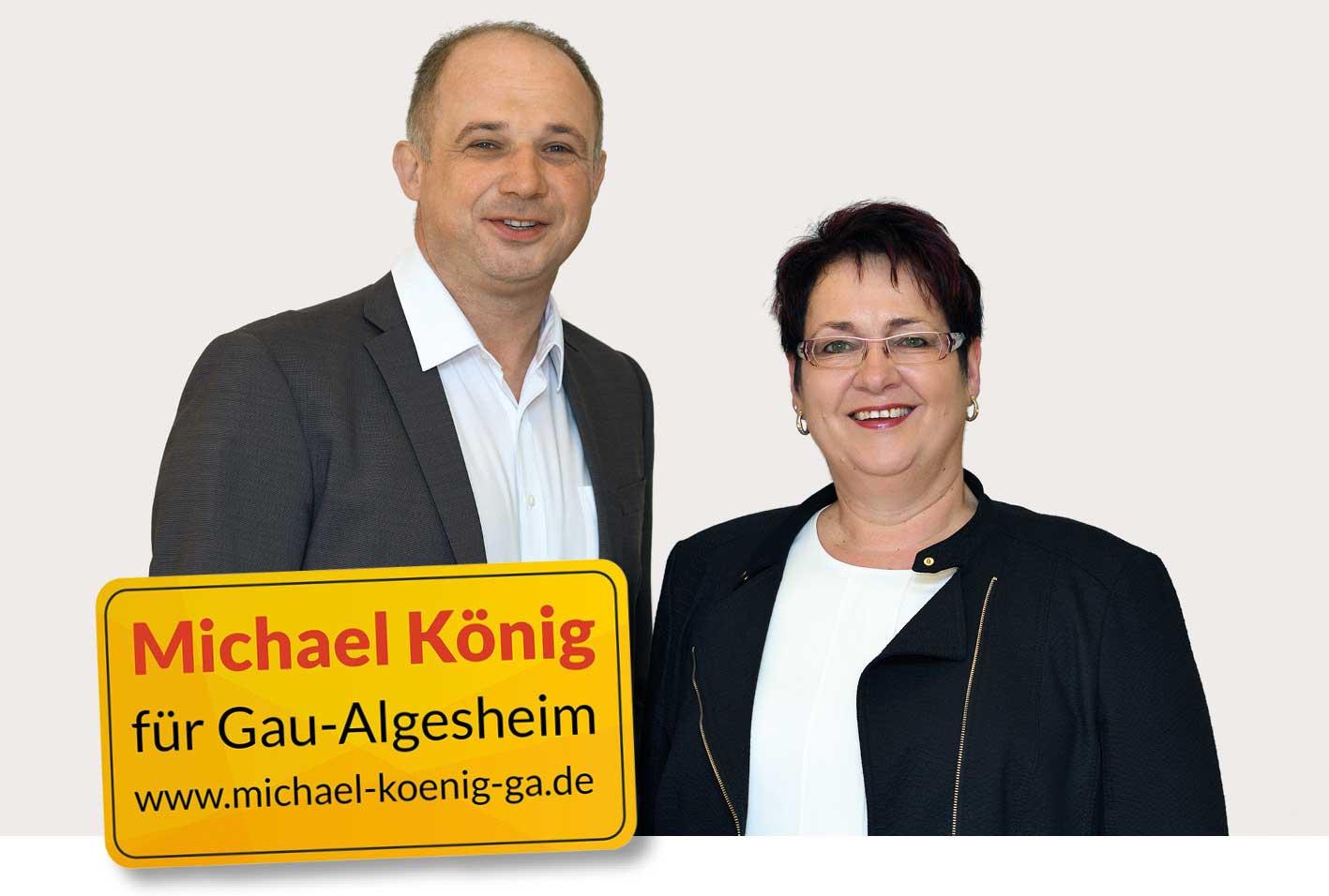 Liste der CDU Kandidaten zur Stadtratswahl 2019