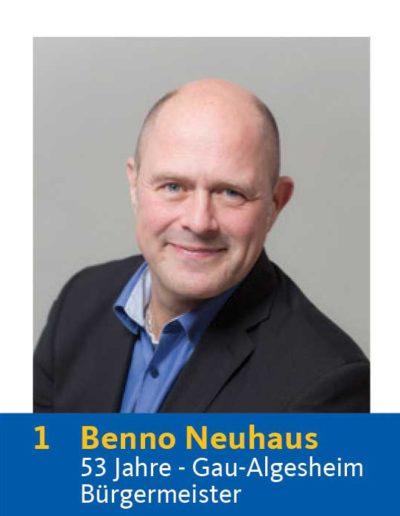 01 Benno Neuhaus