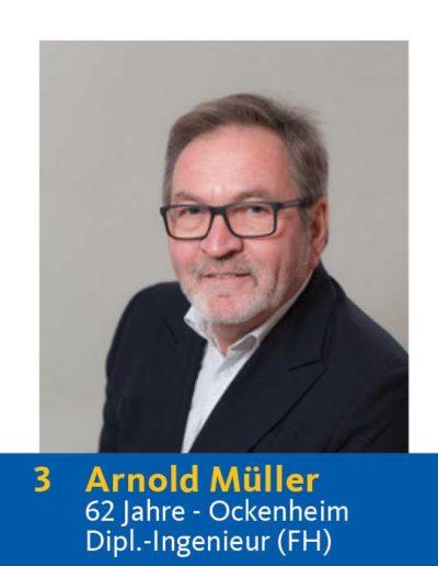 03 Arnold Mueller
