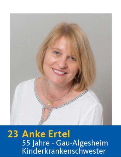 23 Anke Ertel