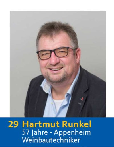 29 Hartmut Runkel