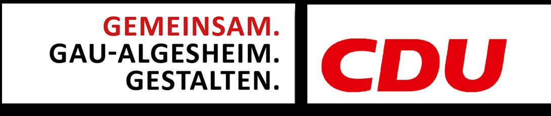 CDU Webseite