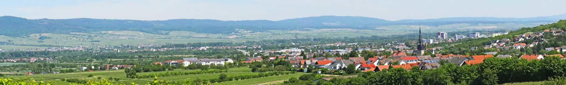 Zukunftskonzept für Gau-Algesheim