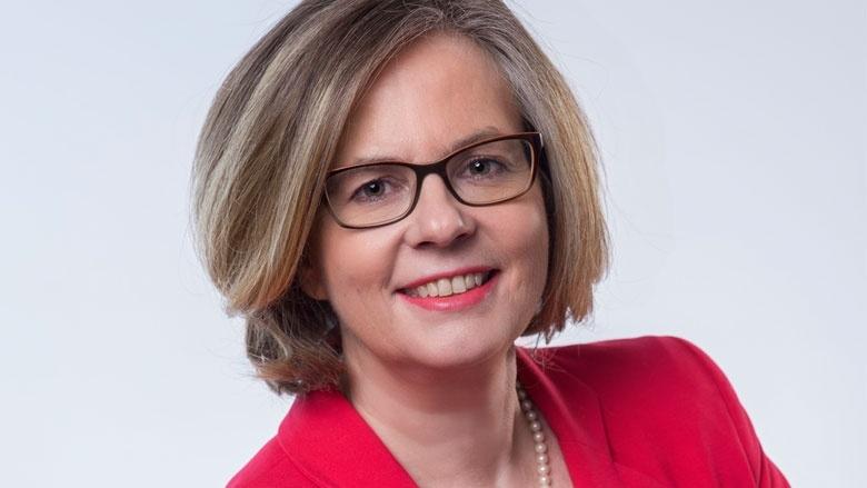 Ursula Groden-Kranich MdB zum Klimaschutz